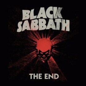 Black Sabbath – The End (2016)