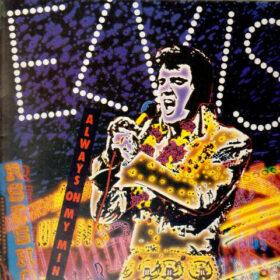 Elvis Presley – Always On My Mind (1985)