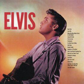 Elvis Presley – Elvis (1956)