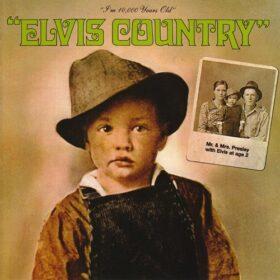 Elvis Presley – Elvis Country (1971)