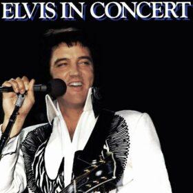 Elvis Presley – Elvis In Concert (1977)
