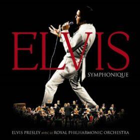 Elvis Presley – Elvis Symphonique (2017)