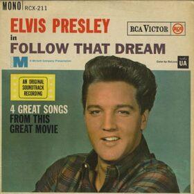Elvis Presley – Follow That Dream (1962)