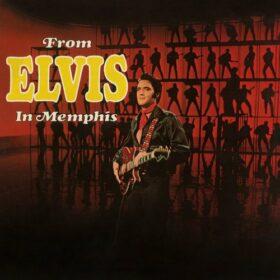 Elvis Presley – From Elvis In Memphis (1969)