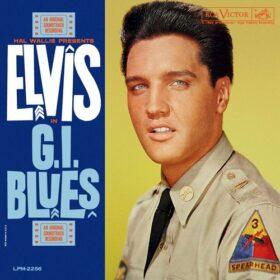 Elvis Presley – G.I. Blues (1960)