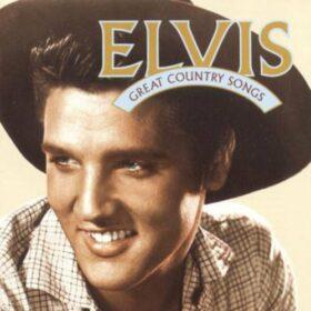 Elvis Presley – Great Country Songs (1996)