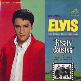 Elvis Presley – Kissin' Cousins (1964)