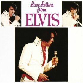 Elvis Presley – Love Letters From Elvis (1971)