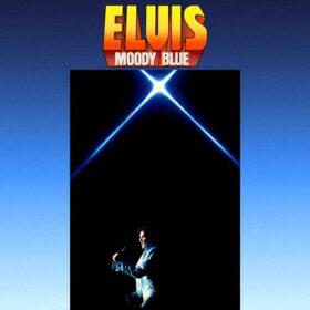 Elvis Presley – Moody Blue (1977)