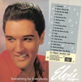 Elvis Presley – Something For Everybody (1961)