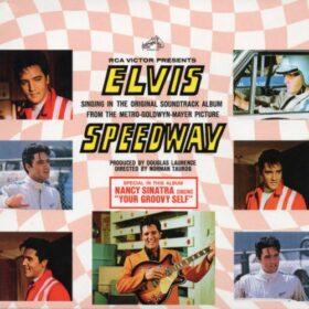 Elvis Presley – Speedway (1968)
