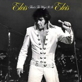 Elvis Presley – That's The Way It Is (1970)