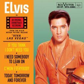 Elvis Presley – Viva Las Vegas (1964)