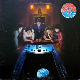 Paul McCartney and Wings – Back To The Egg (1979)