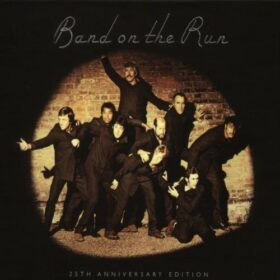 Paul McCartney – Band on the Run – 25th Anniversary Edition (1999)