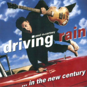 Paul McCartney – Driving Rain (2002)