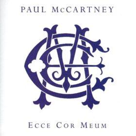 Paul McCartney – Ecce Cor Muem (2006)