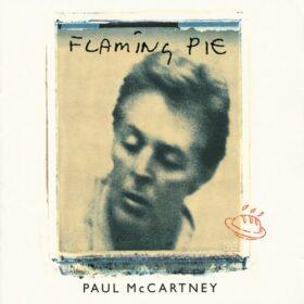 Paul McCartney – Flaming Pie (1997)
