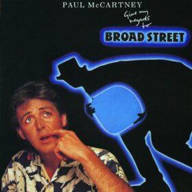 Paul McCartney – Give My Regards To Broad Street (1984)