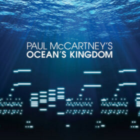 Paul McCartney – Oceans Kingdom (2011)