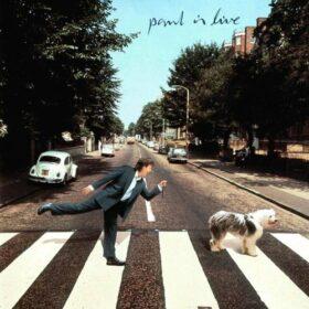 Paul McCartney – Paul Is Live (1993)