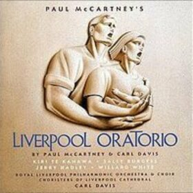 Paul McCartney – Paul McCartney's Liverpool Oratorio (1991)