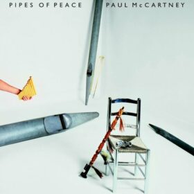Paul McCartney – Pipes Of Peace (1983)