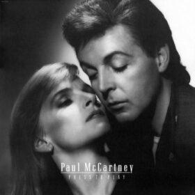 Paul McCartney – Press To Play (1986)