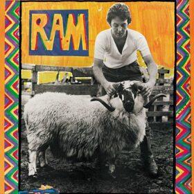 Paul McCartney – Ram (1971)