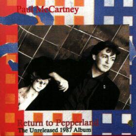 Paul McCartney – Return To Pepperland (1987)