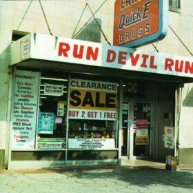 Paul McCartney – Run Devil Run (1999)
