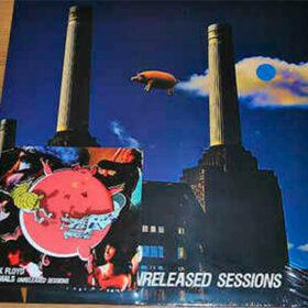 Pink Floyd – Animal Sessions (1976)