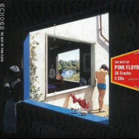 Pink Floyd – Echoes: The Best Of Pink Floyd (2016)