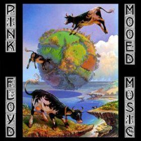 Pink Floyd – Mooed Music (1970)