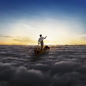Pink Floyd – The Endless River (2014)