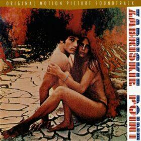 Pink Floyd – Zabriskie Point (1970)