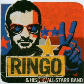 Ringo Starr And His All-Starr Band – King Biscuit Flower Hour (2002)