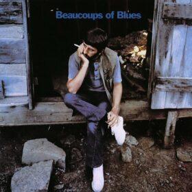 Ringo Starr – Beaucoups Of Blues (1970)
