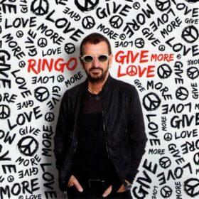 Ringo Starr – Give More Love (2017)