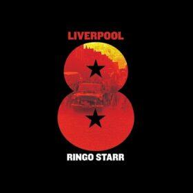 Ringo Starr – Liverpool 8 (2008)