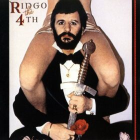 Ringo Starr – Ringo The 4th (1977)