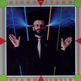Ringo Starr – Starr Struck – Best of Ringo Starr Volume 2 (1989)