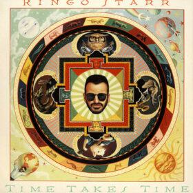 Ringo Starr – Time Takes Time (1992)
