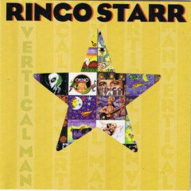 Ringo Starr – Vertical Man (1998)