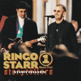 Ringo Starr – VH1 Storytellers (1998)