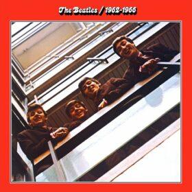 The Beatles – 1962-1966 (1973)