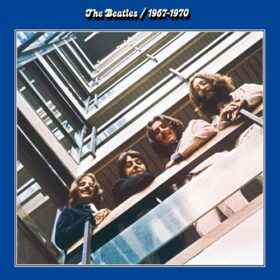 The Beatles – 1967-1970 (1973)