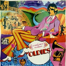 The Beatles – A Collection of Beatles Oldies (1966)