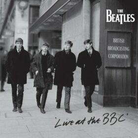 The Beatles – Live At The BBC (1994)