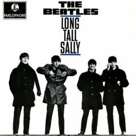 The Beatles – Long Tall Sally (1964)